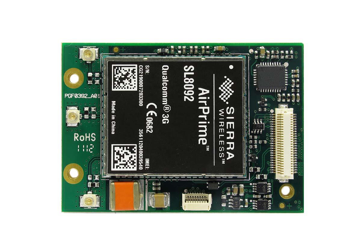 Sierra Wireless AirPrime SL809X