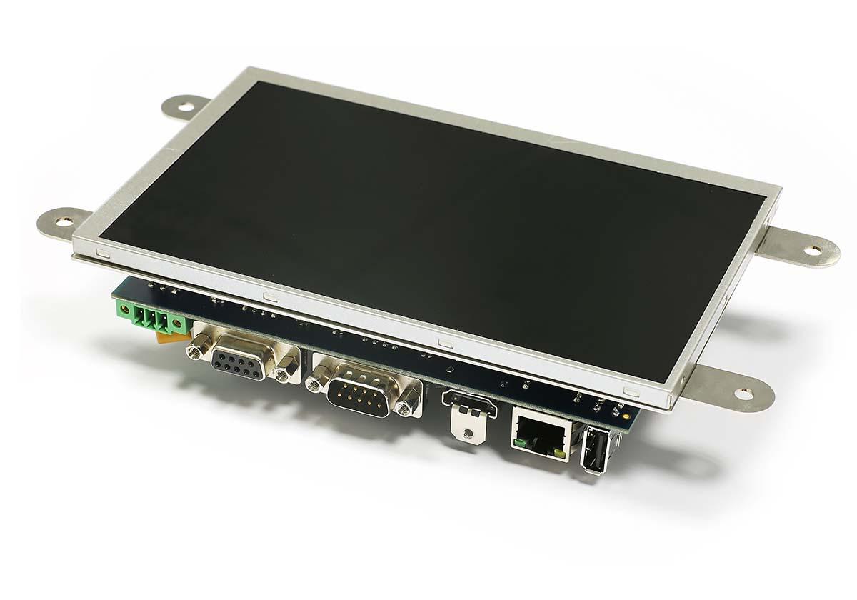 3HI10 Panel PC