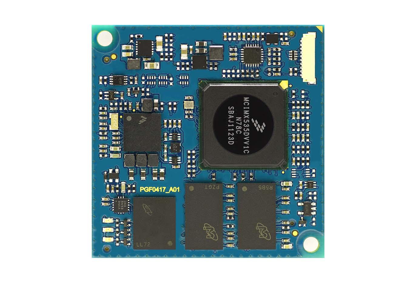 Q5 NXP i.MX53